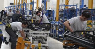 Acquisizione di LTE, società specializzata nella produzione di montanti e già produttrice dei montanti CESAB.